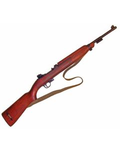 WW11 M1 CARBINE WITH SLING Non-Firing
