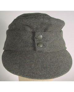 ARMY M-43 CAP Field Grey Wool