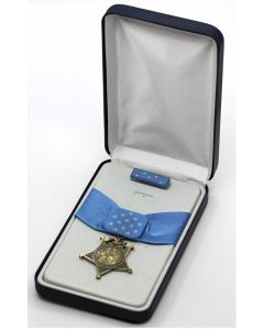AMERICAN MEDAL OF HONOR - ARMY ww2