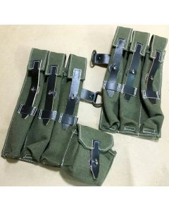GERMAN MP40 POUCH - GREEN