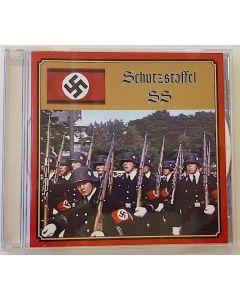 SCHUTZSTAFFEL SS MARCHES CD