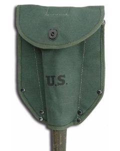 ww11 AMERICAN FOLDING M43 E TOOL COVER