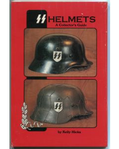 SS HELMETS A COLLECTOR'S GUIDE