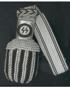 SS NCO SWORD AND DAGGER KNOT
