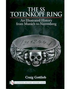 THE SS TOTENKOPF RING BOOK