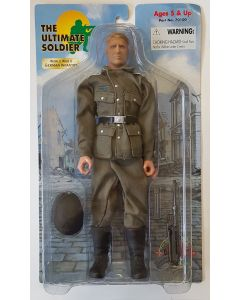 THE ULTIMATE SOLDIER WWII GERMAN INFANTRY 1999