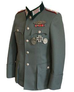 GERMAN TRICOT M36 UNIFORM ww11