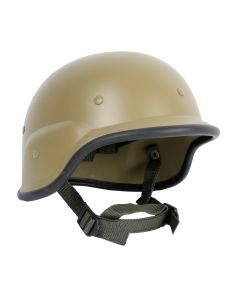 US SWATT M88  PASGT AIRSOFT MILITARY ARMY TACTICAL HELMET TAN