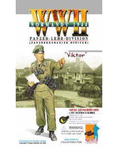GERMAN VIKTOR DRAGON ACTION FIGURE SET