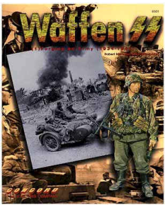 WAFFEN-SS (1) Forging an Army (1934-1943) Warrior Series Concord Publication