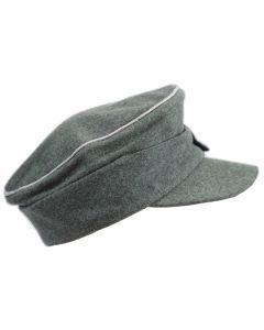 WW2 GERMAN OFFICER M43 FIELD CAP