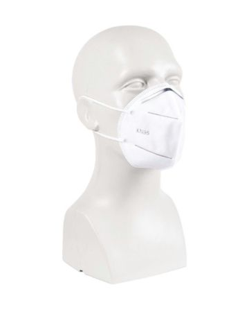 KN95 NON-MEDICAL DISPOSABLE PROTECTIVE MASK