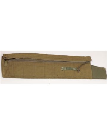 ORIGINAL US AIRBORNE WW2 GRISWOLD JUMP BAG M1 CARBINE SIZE