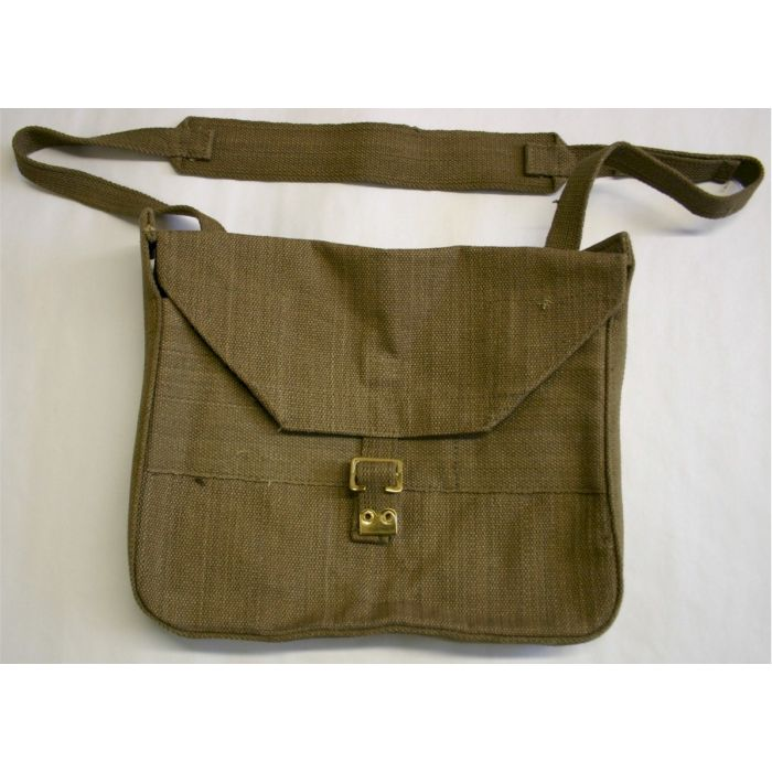 Officers P 37 Valise Bag Wwii