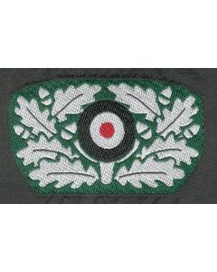 GERMAN  WREATH & COCKADE ARMY ENLISTED MAN