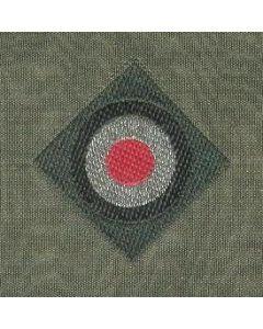 GERMAN  COCKADE ARMY OFFICER