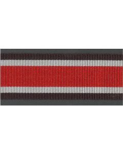 1939 IRON CROSS RIBBON 2ND CLASS