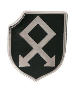 23 SS PANZER DIVISION NEDERLAND STICK PIN