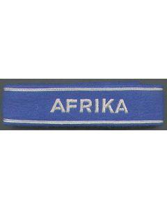 AFRIKA EM CUFF TITLE