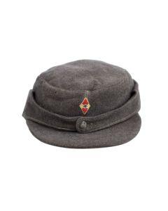 GERMAN HITLER YOUTH LUFTWAFFE FLAK HELPERS M43 FIELD CAP