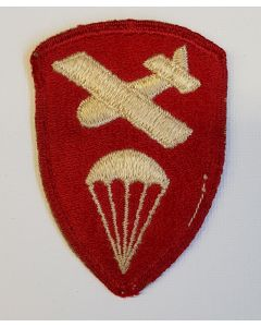 AIRBORNE GLIDER OPERATIONS COMMAND PATCH AIRBORNE
