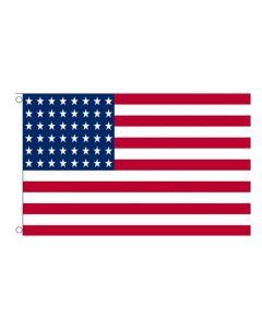USA 1912 - 1959 (48 STARS) FLAG