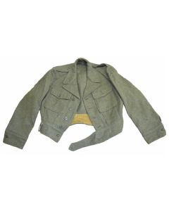 AMERICAN BATTLE DRESS TYPE JACKET