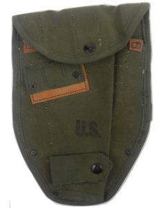 AMERICAN M1956 VIETMAN ERA ENTRENCHING TOOL SHOVEL COVER