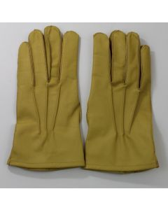 AMERICAN PARATROOPER AIRBORNE LEATHER GLOVES