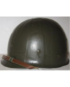 AMERICAN M1 HELMET LINER STANDARD VERSION 1943 PATRN COTTON ST. CLAIR