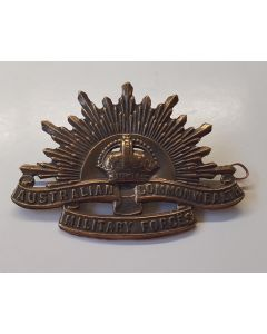 AUSTRALIAN COMMONWEALTH MILITARY FORCES PIN