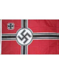 GERMAN BATTLE FLAG - WWII STORE, REPRODUCTION FLAGS
