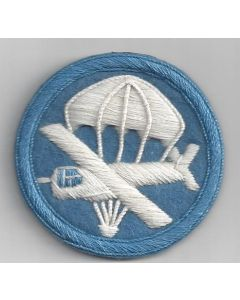 AIRBORNE COMBINED GLIDER PARACHUTE INFANTRY CAP PATCH
