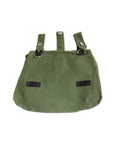 WWII GERMAN M31 BREADBAG (BROTBEUTEL) GREEN