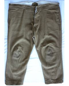 BRITISH WW1 ARMY P02 TROUSERS