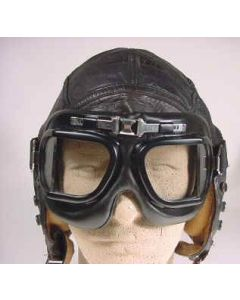 BRITISH WWII RAF AVIATOR GOGGLES BATTLE OF BRITAIN