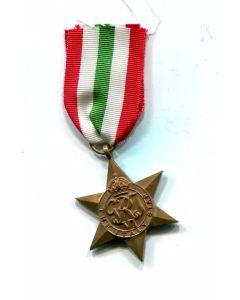 BRITISH ITALIAN STAR