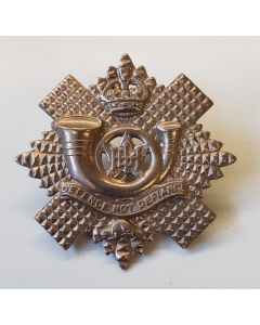 CANADIAN HIGHLAND LIGHT INFANTRY OF CANADA CAP BADGE