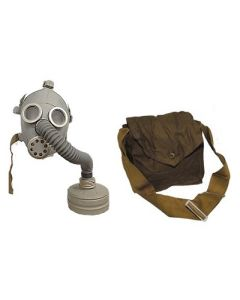 RUSSIAN GAS MASK FOR CHILDREN'S