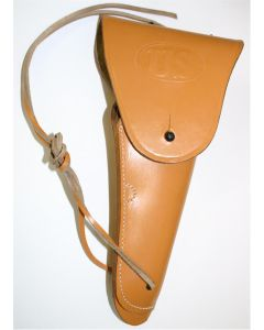 AMERICAN COLT .45 LEATHER HOLSTER