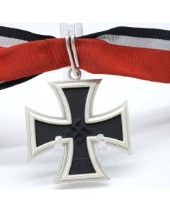 High quality ww2 GERMAN KNIGHTS CROSS TO THE IRON CROSS 3 PIECE CONSTRUCTION