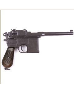 1896 MAUSER AUTOMATIC PISTOL