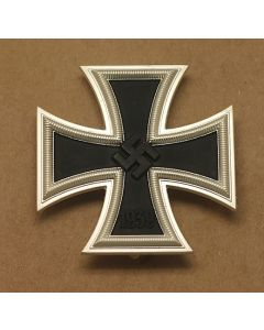 GERMAN IRON CROSS 1ST CLASS 1939 FLAT PIN
