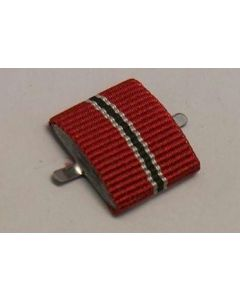 GERMAN EAST FRONT MEDAL CUSTOM RIBBON BAR