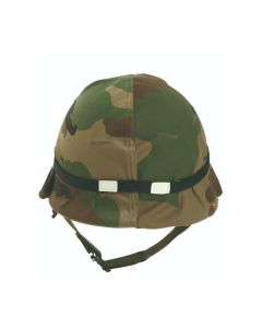 BLACK CAT M1 HELMET EYE BAND