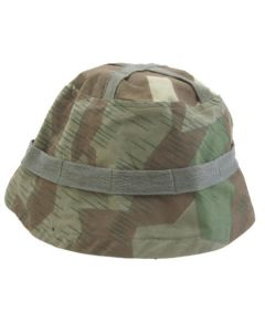 FJ PARATROOPER SPLINTER PATTERN HELMET COVER