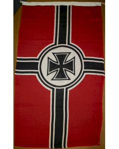 GERMAN BATTLE FLAG WW2
