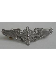AMERICAN WW2 FLIGHT ENGINEER WING
