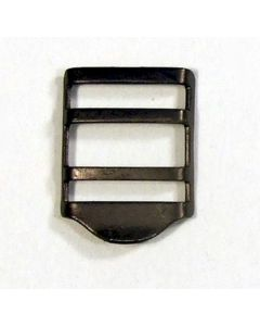 "AMERICAN WWII 1"" FRICTION BUCKLES"