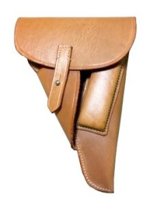 GERMAN P38 SOFT SHELL HOLSTER ww2